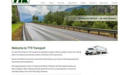 TTR Transport