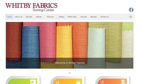 Whitby Fabrics